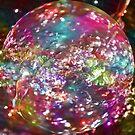 Crystal Ball by Brian Dodd