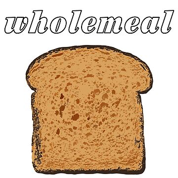 Wholemeal Bread by KingCrust