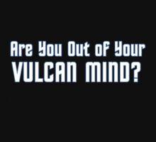 Vulcan Mind