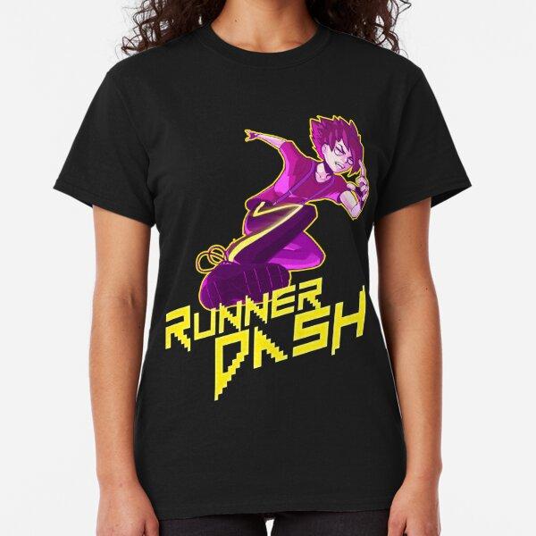 RUNNER DASH - Mike Pasuko Classic T-Shirt