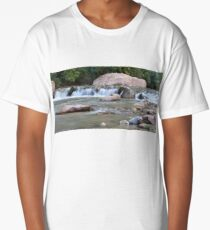 Zion Long Exposure Long T-Shirt