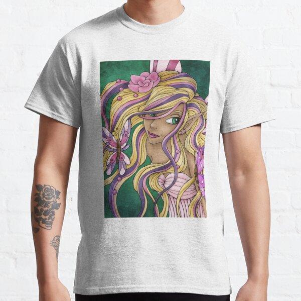 Fairy Portraits: Calenthe Classic T-Shirt