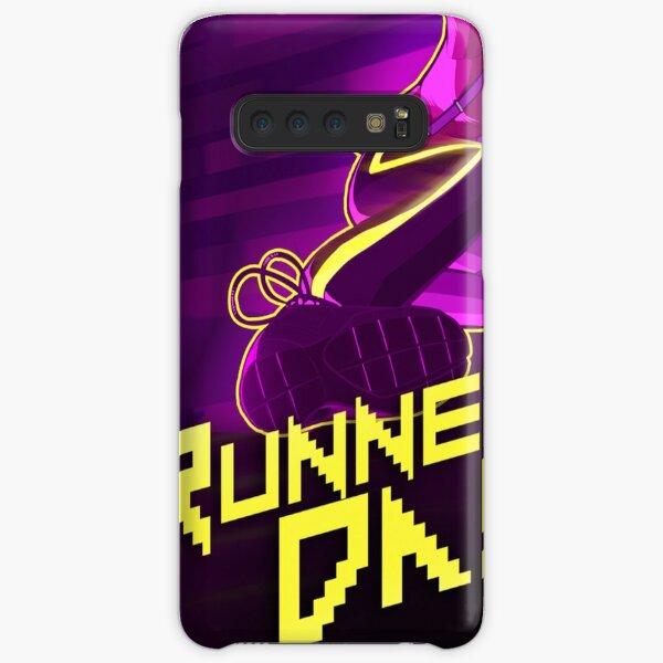 RUNNER DASH - Mike Pasuko Samsung Galaxy Snap Case