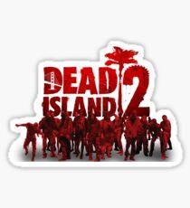 Dead Island 2 Sticker