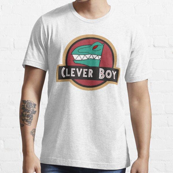 Kyoryu Green - Clever Boy Essential T-Shirt
