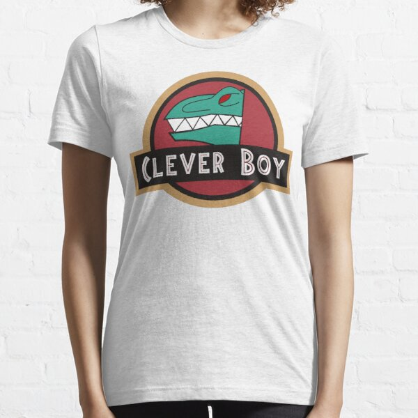 Kyoryu Green - Clever Boy Essential T-Shirt