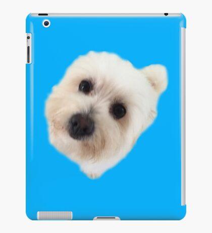 Lola iPad Case/Skin
