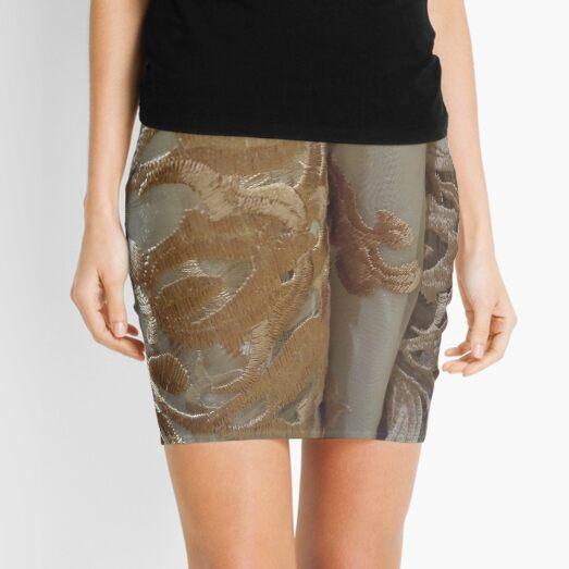 #Dark, #Flower, #DarkFlower, #8st, #NewYork, #Manhattan, #subway Mini Skirt