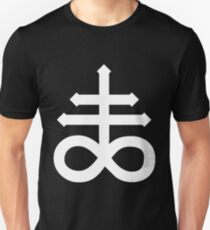 Sulfuric Cross Unisex T-Shirt