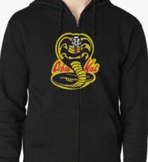 Cobra Kai Kapuzenjacke
