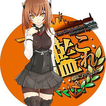 Taihou by Animenox
