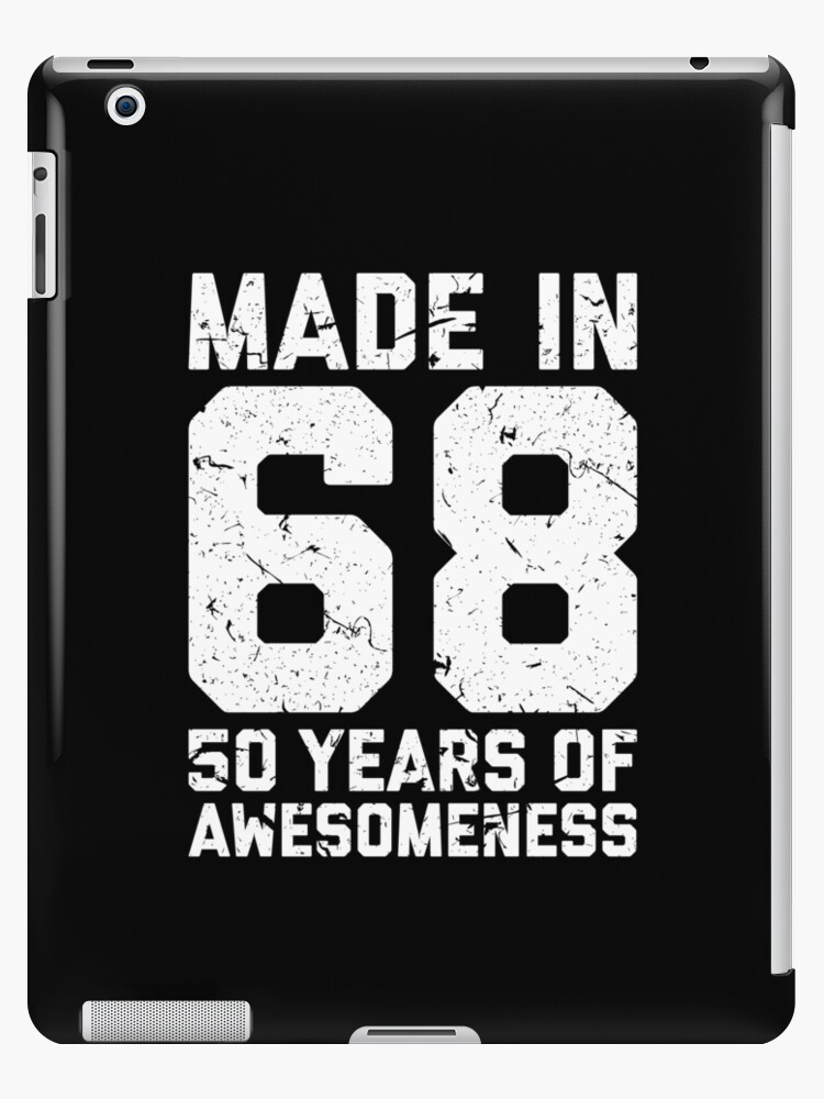 50th Birthday Gift Adult Age 50 Year Old Men Women By Matt L