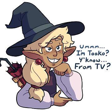 Taako, From TV by WiittyUsername