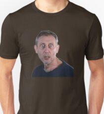Electronic Rabbit Michael Rosen Unisex T-Shirt