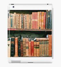 Antique Book Bindings iPad Case/Skin