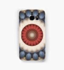 Bloodshot Samsung Galaxy Case/Skin
