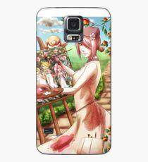 La Primavera Case/Skin for Samsung Galaxy