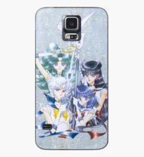Super Outer Senshi Case/Skin for Samsung Galaxy