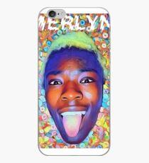 Brockhampton - Merlyn Wood iPhone Case