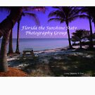 Florida the Sunshine State Photography Group by Virginia N. Fred
