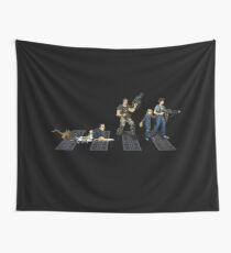 Hadley's Road Wall Tapestry