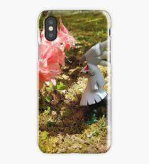Springtime Silvally iPhone Case