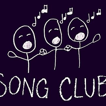 Song Club by HenryGaudet
