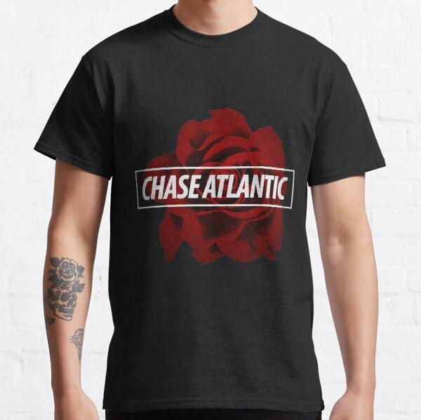 Chase Atlantic Rose Logo Classic T-Shirt