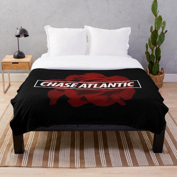 Logotipo de Chase Atlantic Rose Manta