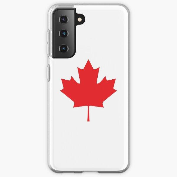 Coques sur le thème Canada pour Samsung Galaxy   Redbubble