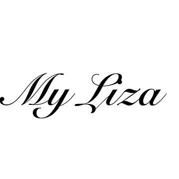 Liza by TheBookAuror