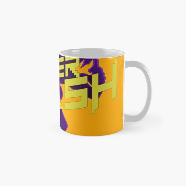 RUNNER DASH - Mike Pasuko Classic Mug