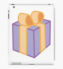 Present iPad Case/Skin