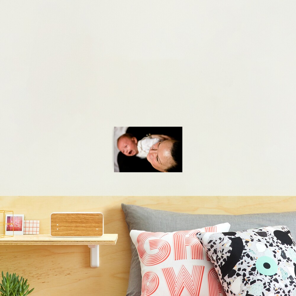 Happy Mother's day! Photographic Print