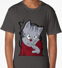 Fritz the Cat Long T-Shirt
