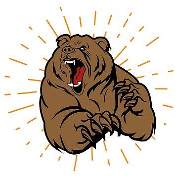 bear by morney