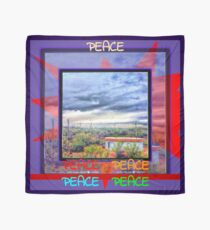 Peace Song Scarf