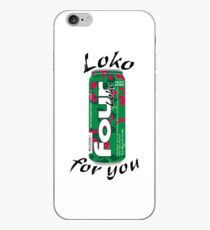 loko four you iPhone Case
