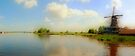 SAW MILL  THE RAT PANORAMIC VIEW IN ORTON by Johan  Nijenhuis