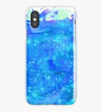 INK EXPLOSION 27 iPhone Case