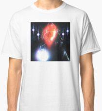 Bladee - Red Lights Classic T-Shirt