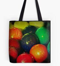 Ttv: Gumballs Tote Bag