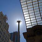 Star Of Denver by Pamela Hubbard