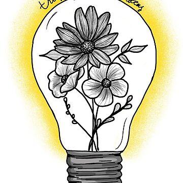 Trust your wacky ideas by zevt