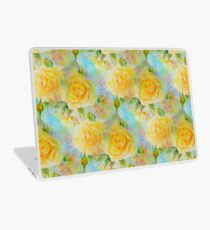 Happy roses Laptop Skin