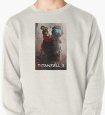 The Great Titanfall  Pullover
