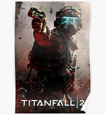The Great Titanfall  Poster