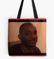 PJ's Not Impressed Tote Bag