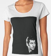 Alex Turner Women's Premium T-Shirt