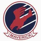 Maverick by superiorgraphix